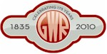 GWR logo for Guild Railway seminar