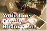 Yorkshire Family History Fair