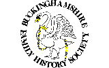 Buckinghamshire Family History Society