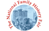 The National Family History Fair 2013