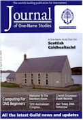 Latest Journal - April-June 2009 issue