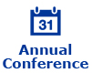 Annual conference and AGM